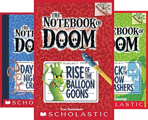 The Notebook of Doom