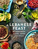 A Lebanese Feast of Vegetables%2C Pulses