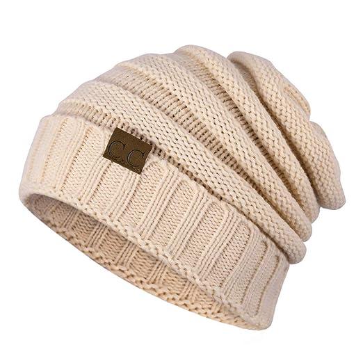 Aockis Beanie Hats for Women aba413e86
