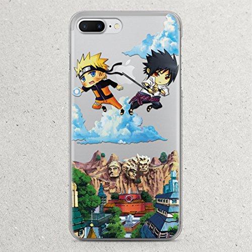 Sasuke Naruto shirt Uchiha Sword Phone Case Headband Shippuden Uzumaki for Apple iPhone X 8 7 6 6S plus 5 5S 5C SE 5se case 10 4s 4 8s 8plus 6plus 7plus 6splus 7plus 7s Cases tshirt print Cell Cover