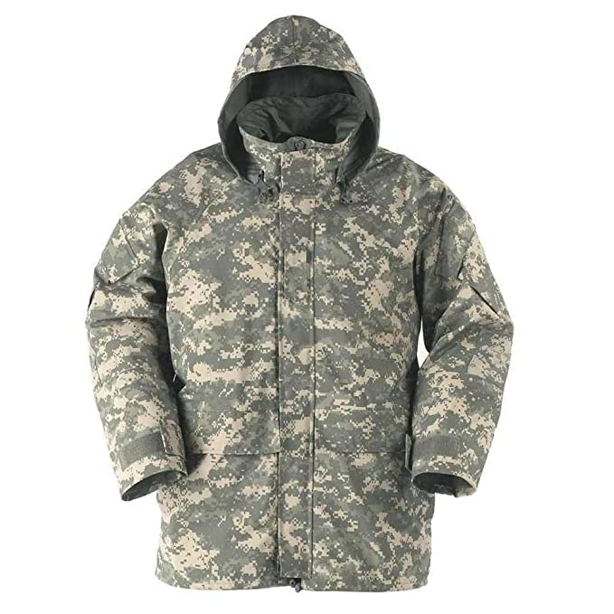 jacket extreme cold weather 0818