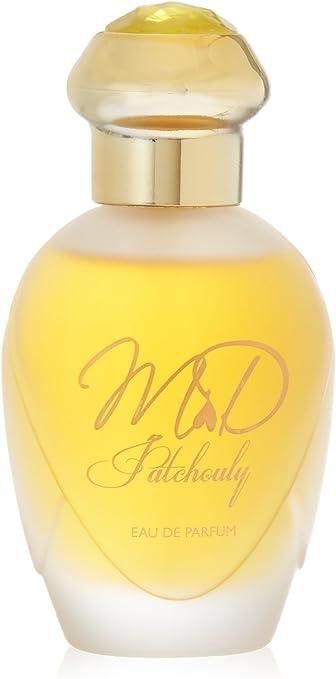 Patchouly Eau de Parfum 100 ml Spray Donna