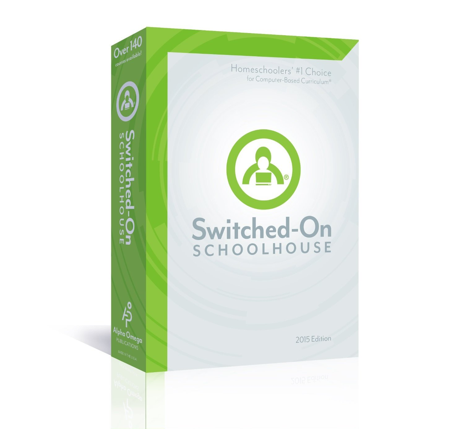 Switched on Schoolhouse Family and Consumer Science Elective for Grades 7, 8, 9, 10, 11, 12 SOS, CD-ROM