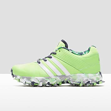 ADIDAS adipower Hockey II Zapatilla Junior, Verde, 33: Amazon.es: Deportes y aire libre