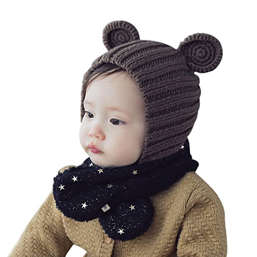 Amazon Com Novia S Choice Kids Winter Cute Little Star Cotton