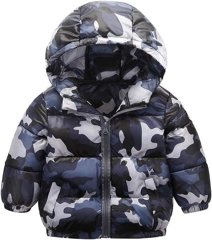 Kinder Winterjacke Neu Jungen Winterjacke Kinder Sweatjacke Jacke Mädchen Jacke