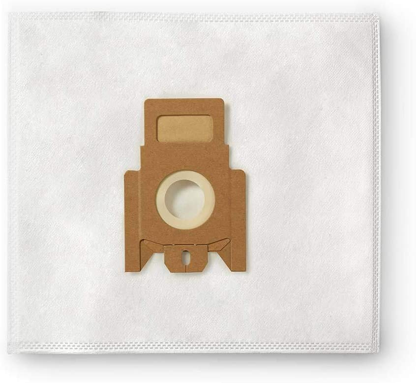 Maxorado 10 bolsas de aspiradora + filtros para Miele FJM-GN SENATOR CAT & DOG PLUS 700 S 5000 > S 5999: Amazon.es: Hogar