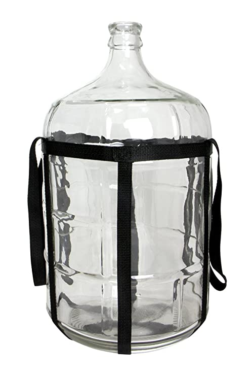 Kegco 5 Gallon Glass Carboy