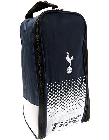 9e3464ab7c34a Tottenham Hotspur F.C. Boot Bag Official Merchandise