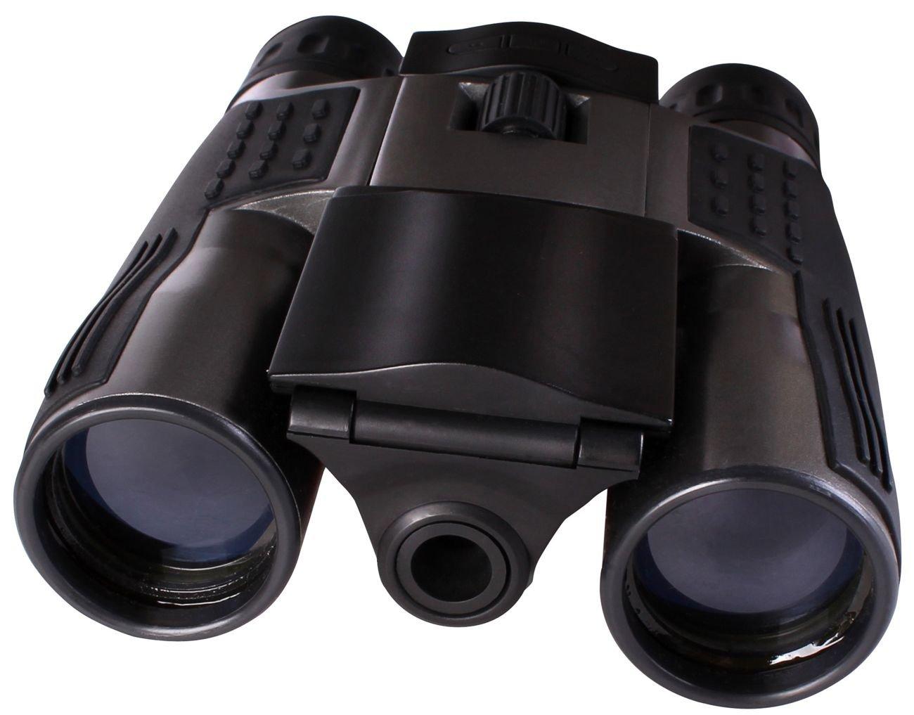Vivitar 12 Megapixels Camera,Binoculars Kit