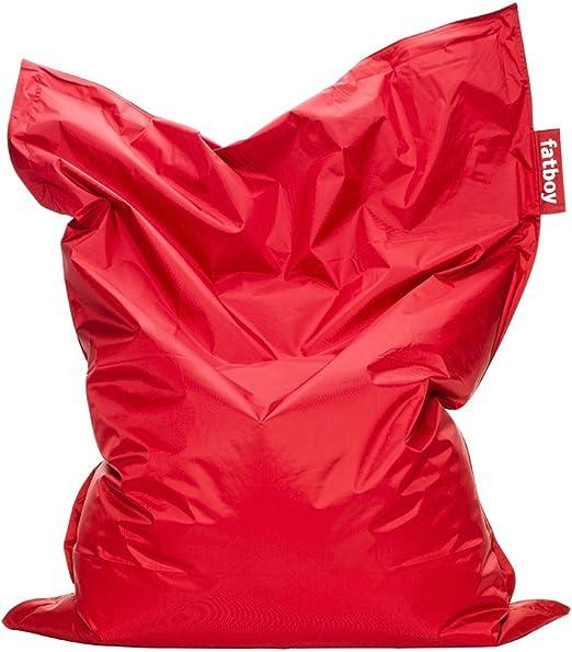 Fatboy Sitzsack Original Rot: : Küche & Haushalt