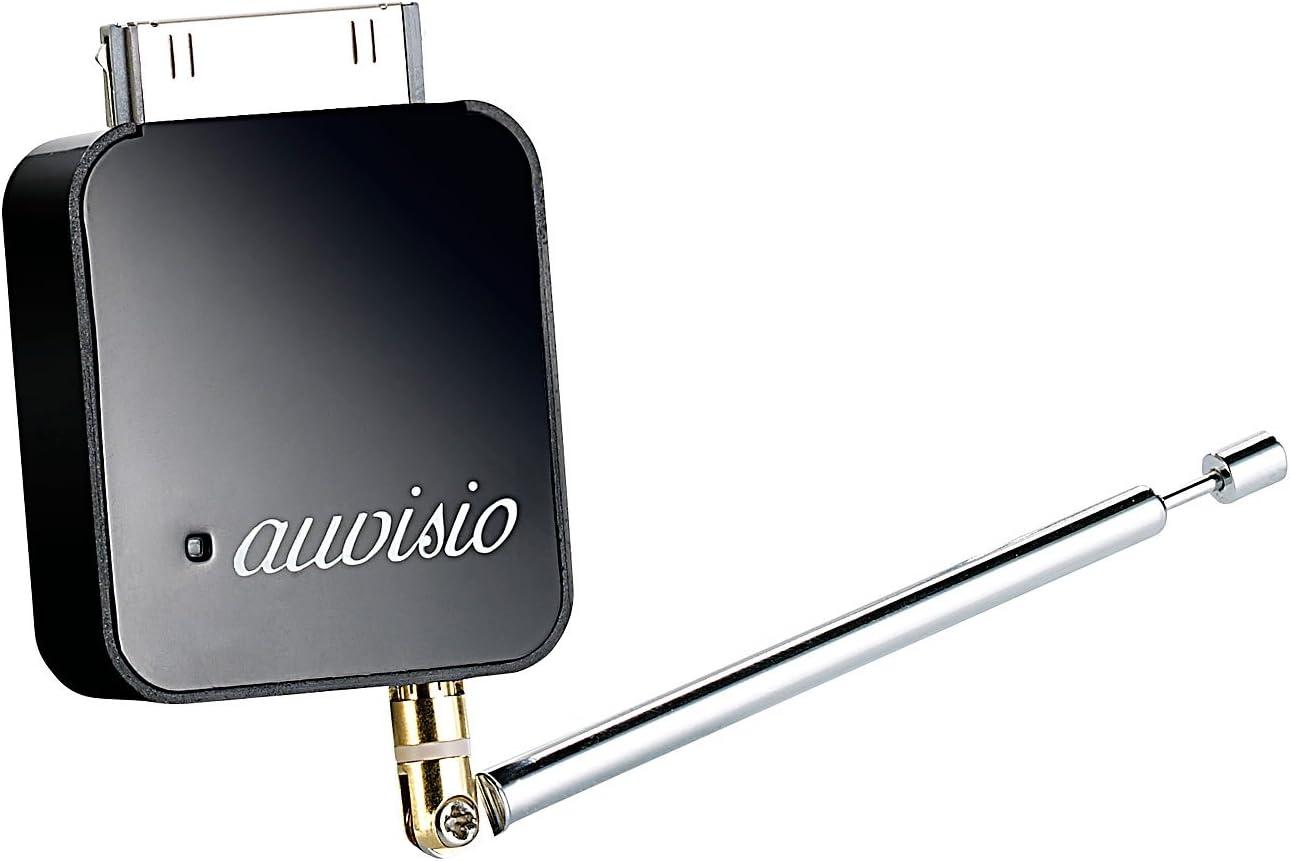 Auvisio - Mini DVB-T - receptor