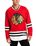Reebok Chicago Blackhawks Premier Home Jersey