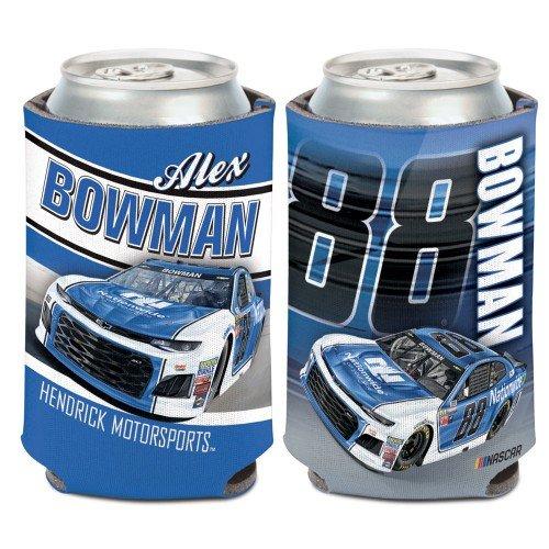 NASCAR 2018 Can Cooler, Qty 1 (Alex Bowman - Nationwide)