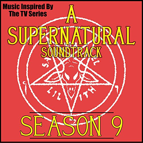 A Supernatural Soundtrack: Series 1 (Music Inspired by the TV Series