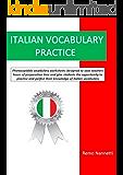 Italian Vocabulary Practice