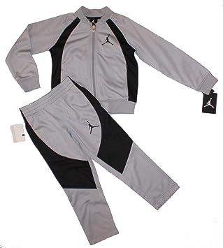 Amazon.com: Nike Jordan Jumpman Chándal de chándal para niño ...