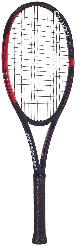 DUNLOP(ダンロップ) 硬式テニス ラケット CX 200 レッド×ブラック (フレームのみ) DS21902 G2  B07L6VNCJV