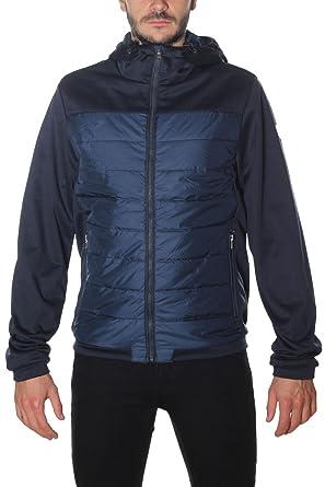 Dolomite - Abrigo - para Hombre 0158 Blue Large