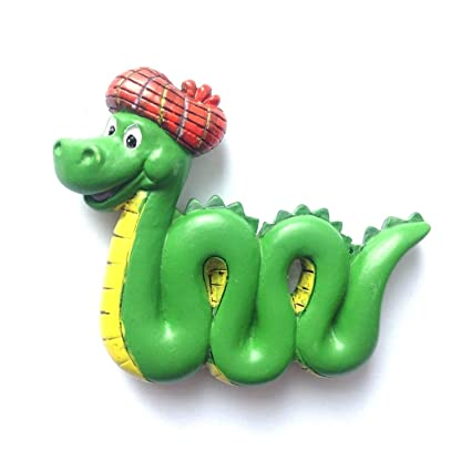 Image result for nessie