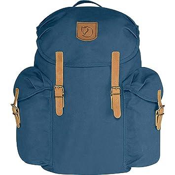 Fjällräven Rucksack Övik Backpack 20 - Mochila de Senderismo, Color Azul, Talla 50 x 40 x 20 cm, 20 litros: Amazon.es: Deportes y aire libre