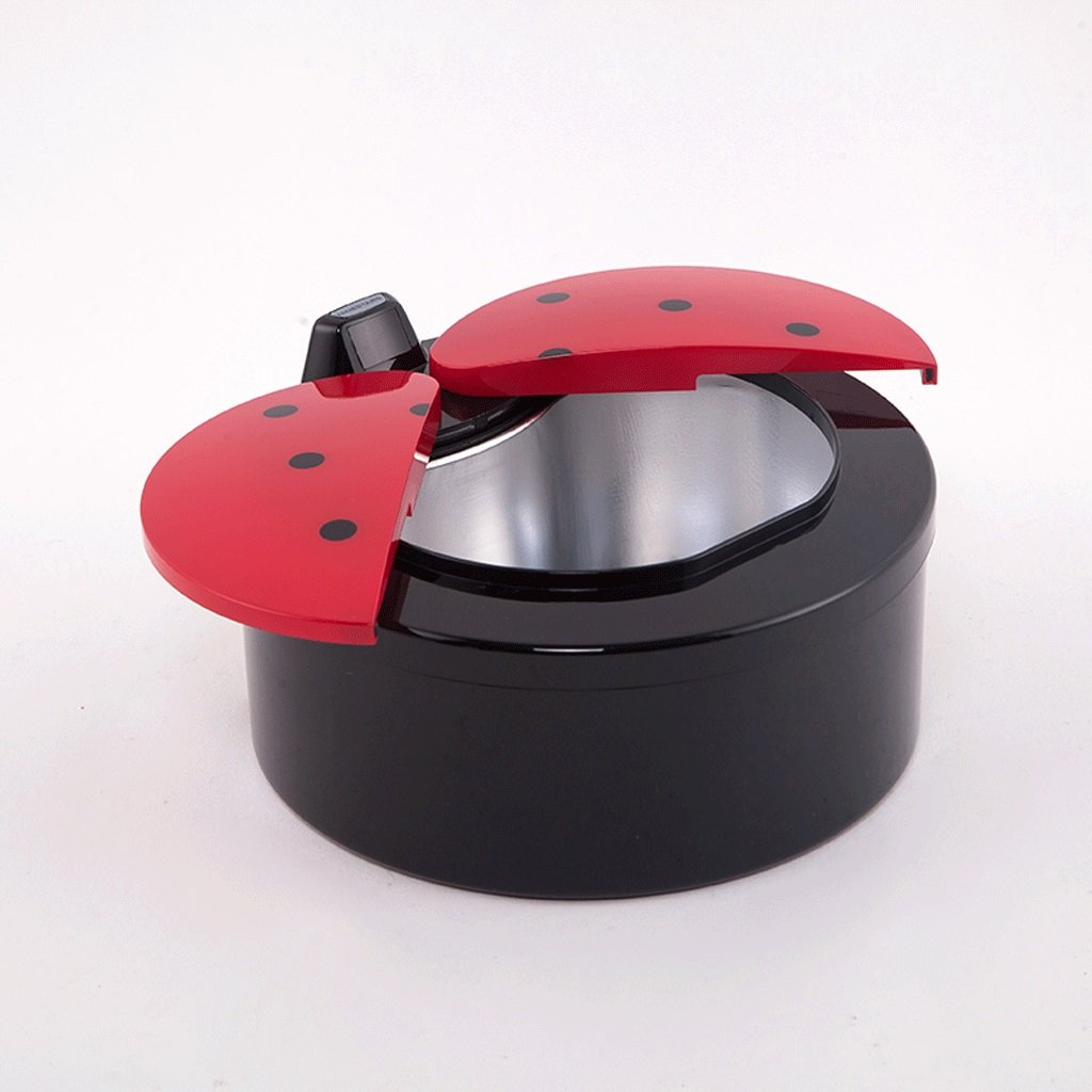 LIUFS Papelera Inyección Inteligente Trash Inducción Escritorio Eléctrico Trash : Box Cenicero Moda Cenicero Infrarrojo (Tamaño : Trash 2L) d68b0e