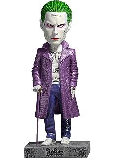 NECA Suicide Squad Movie Body Knocker Harley Quinn Toy