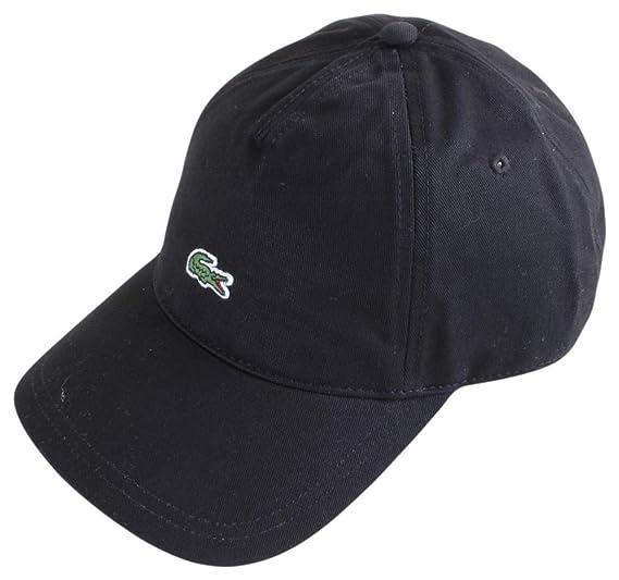 081689411f3 Lacoste RK4863 Men Baseball Cap