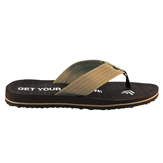 Flip Flops For Women Water Resistant Shoes featuring Neoprene Flip Flop Design Arch Support & Traction