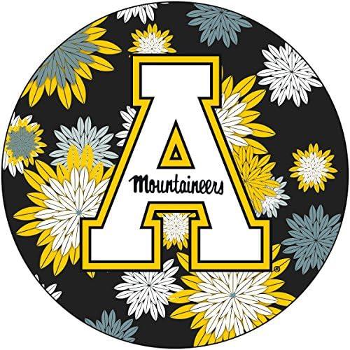 Imports Inc Appalachian Mountaineers Collegiate