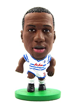 Soccerstarz Queens Park Rangers FC Junior Hoilett Home Kit