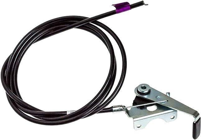 Oregon 60-522 Control Cables Black