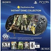Amazon Best Sellers: Best PlayStation Vita Consoles