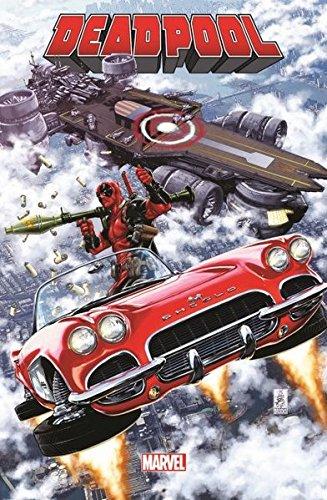 Deadpool - Marvel Now!: Bd. 4: Deadpool gegen Shield