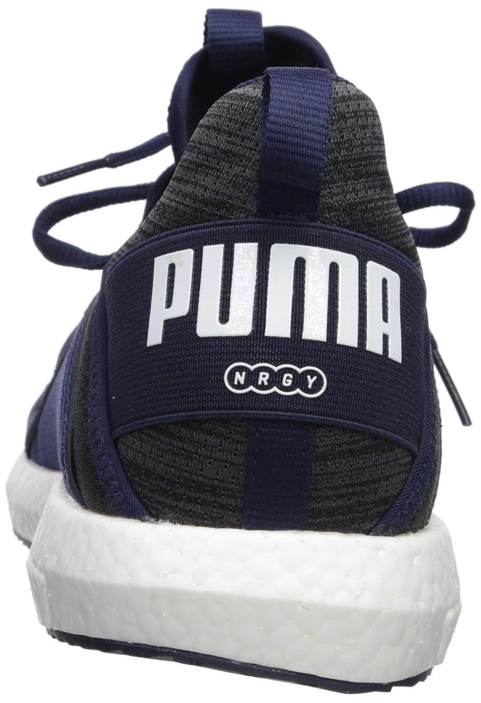 Puma Herren Herren Herren Mega NGRY Knit Sportschuhe  d37677