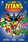 New Teen Titans Vol. 1 (The New Teen Titans Graphic Novel)