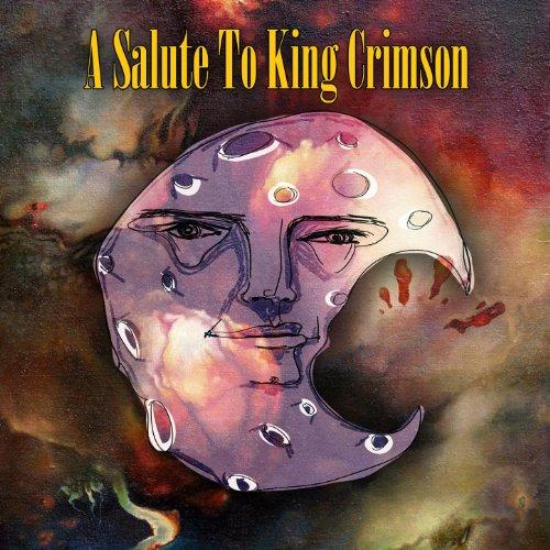 Salute King Crimson Various artists