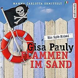 Flammen im Sand (Mamma Carlotta 4)