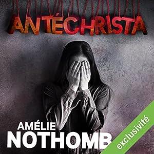 Antéchrista Audiobook