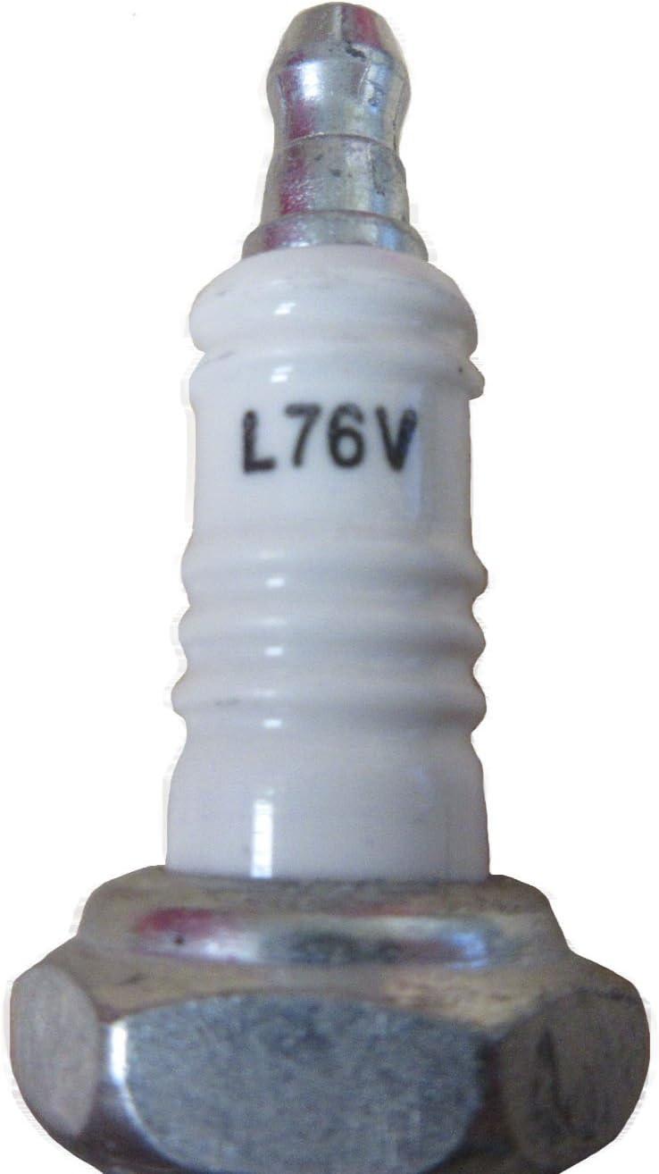 Champion Spark Plug 827M L76V Pack Of 4