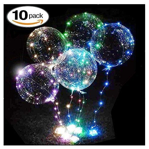 Large Balloon Led Lights