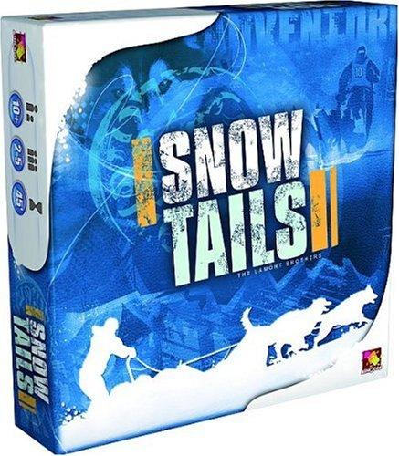 Asmodee Snow Tails