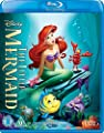 The Little Mermaid: Diamond Edition Blu-Ray