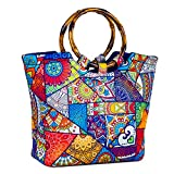 CHAUDER Insulated Neoprene Lunch Bag: Large Lunch Tote Carry Case Box Cooler Container