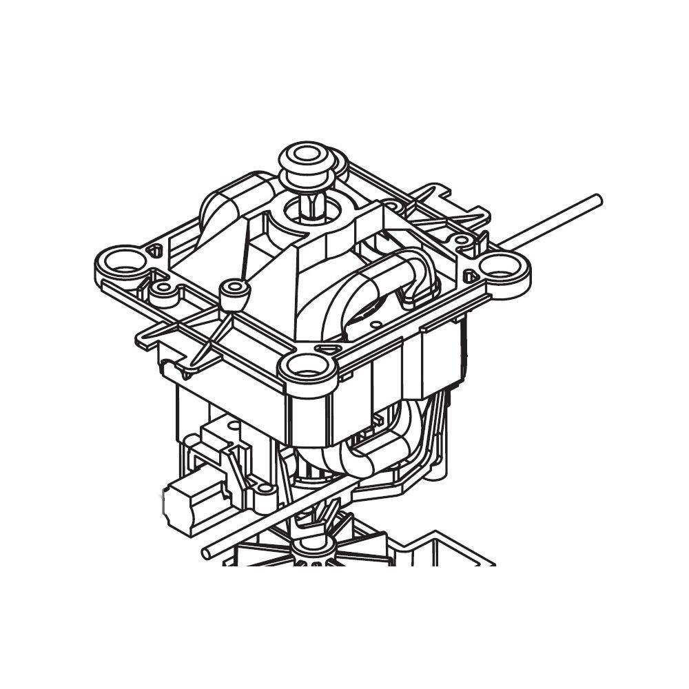 Vita-Mix 15669 Motor Assembly