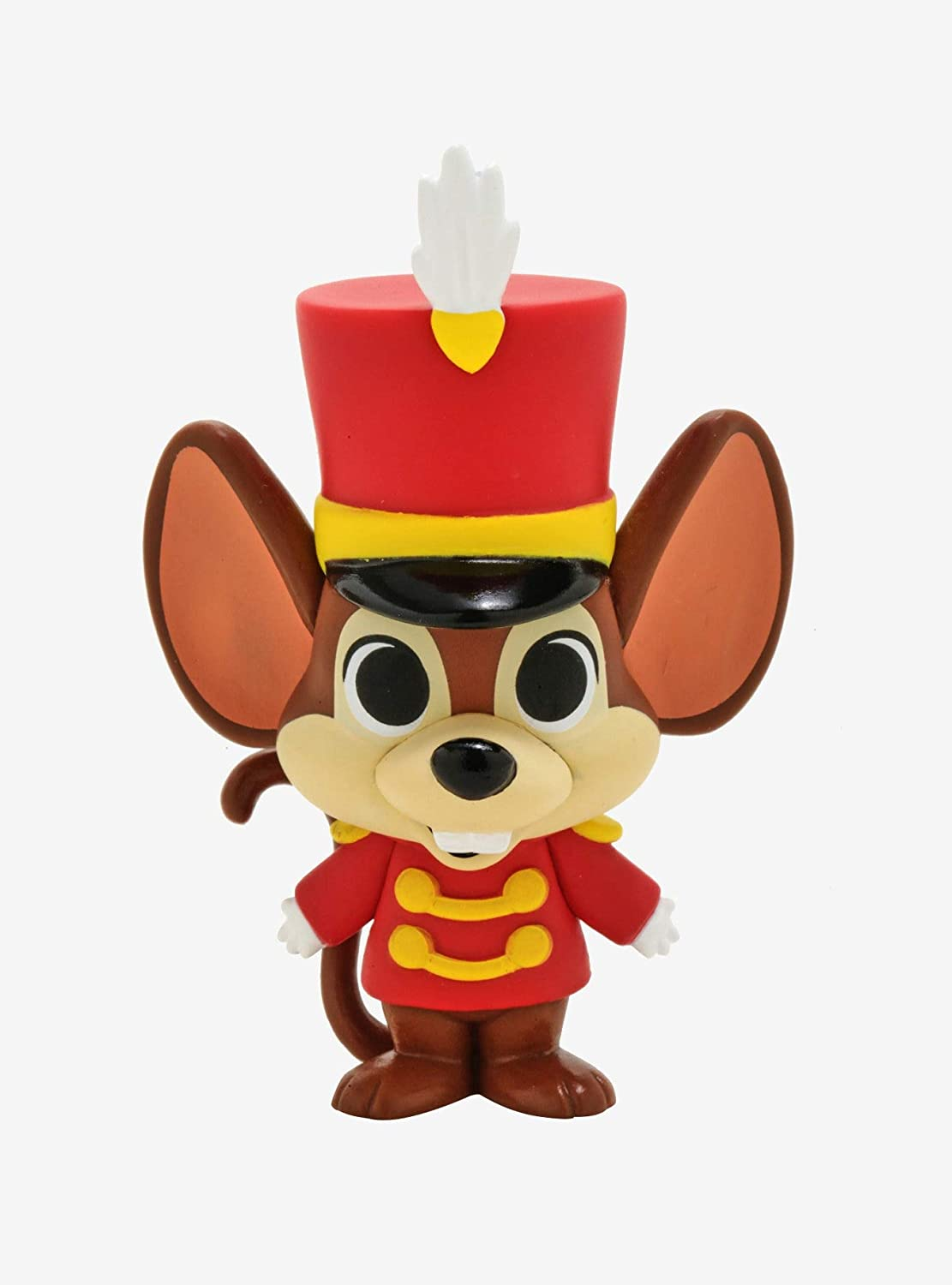 Mystery Mini Timothy Mouse in Collectible tin Exclusive Vinyl Figure Pop