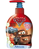 Disney Savon Liquide Cars 300 ml