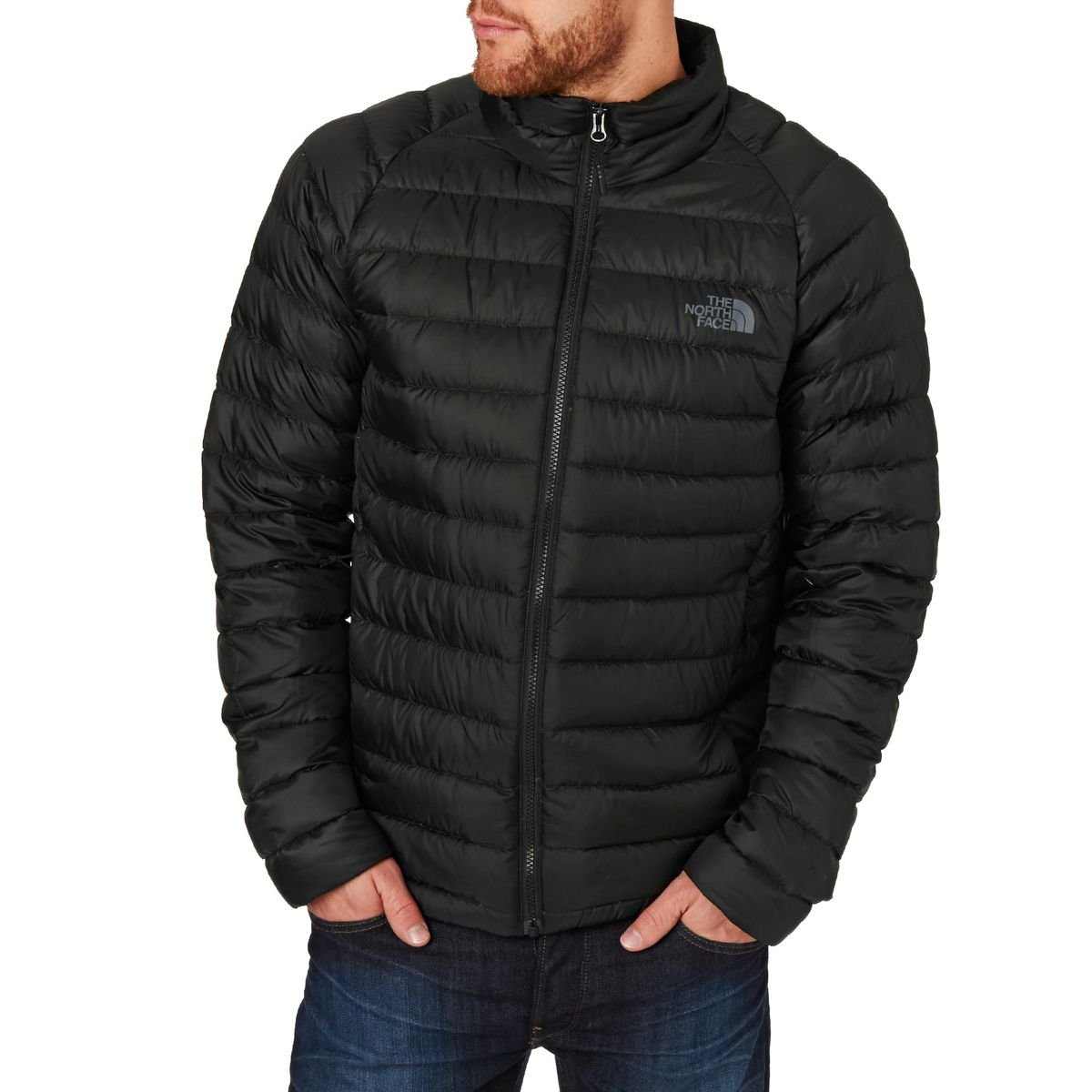 The North Face M Trevail Jacket Chaqueta, Hombre