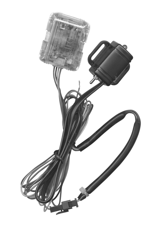 Install Essentials 504k Oem Interface Stinger Shock Sensor With Led Singer Ac Wiring Valet Pod Electronics