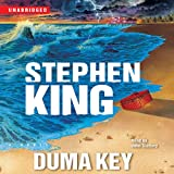 #3: Duma Key: A Novel
